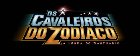 Os Cavaleiros do Zodíaco: A Lenda do Santuário.
