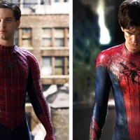 """Teremos dois Homem-Aranhas em """"O espetacular homem-aranha 3""""?"""