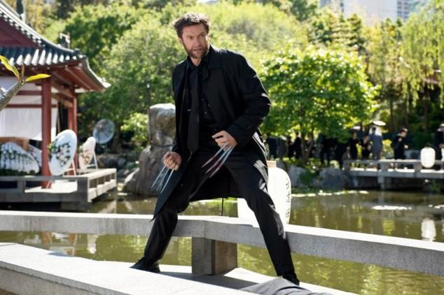 Hugh Jackman não tem mais tanta certeza sobre deixar de ser o Wolverine.