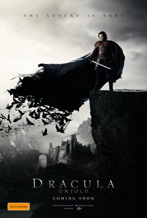 Dracula Untold.