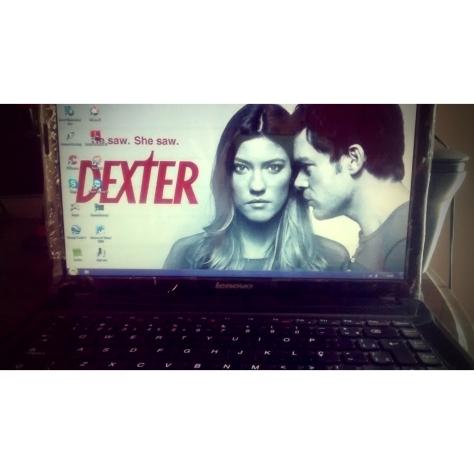 Dexter - Minha série favorita! Morro de saudades <3