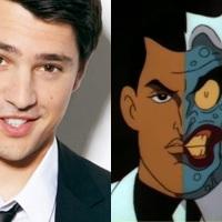 Conheça o Duas-Caras da série 'Gotham'