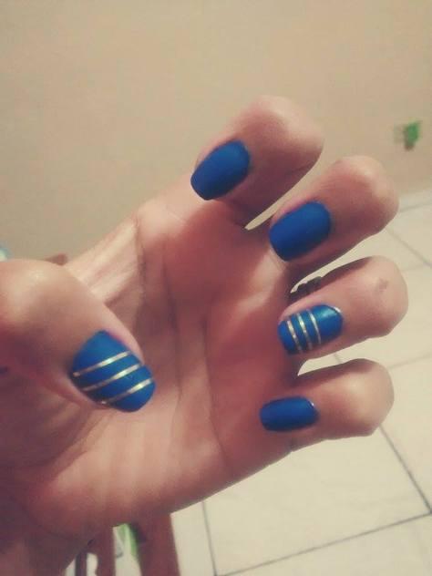 Unhas...amo pintar e fazer as unhas.